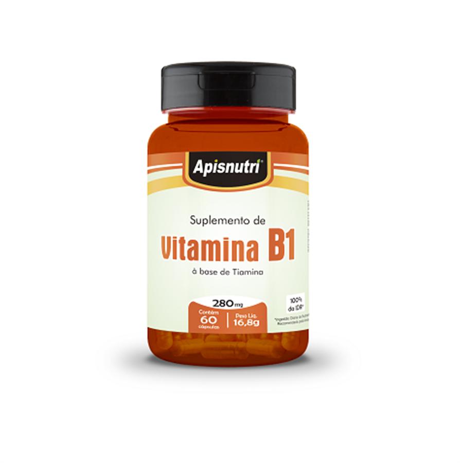 Vitamina B12 Turma da Mônica