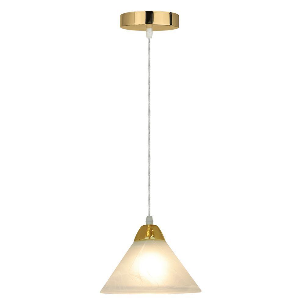 Pendente lustre  111x22X22 vidro leitoso e metal rose gold