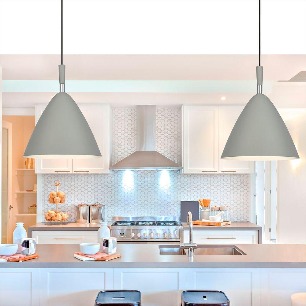 Pendente lustre design classic  189x33x33 Metal Fendi