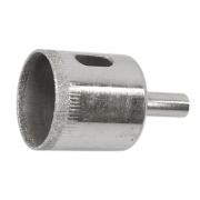 Broca Copo Diamantada para Cerâmica e Vidro 25MM 726259 MTX