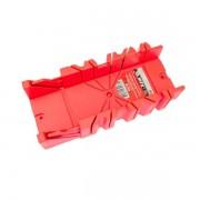 Caixa P/ Serra Meia Esquadria em Plástico 300mm MTX 225479