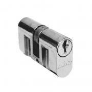 Cilindro 48 mm Niquelado Silvana 11395061
