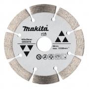Disco de Corte Diamantado Segmentado 105X20MM D44351 Makita
