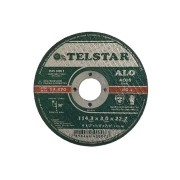 Disco de Corte para Ferro 2 Telas 4.1/2 Pol. 7EG Excellent