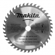Disco de Wídea Circular 40 Dentes 185MM X 20MM D51356 Makita