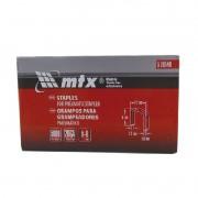 Grampos 8mm Para Grampeador Pneumático 576549 MTX