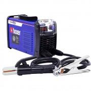 Inversora de Solda Tig Flama 201BV 200A Bivolt Boxer 1005021