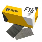 Jogo de Pinos F15 para Pinadores com 5.000 unidades Charbs