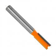 Kit 10 Fresas Retas Dentes de Metal p/Tupia 6MM 00096 CHARBS