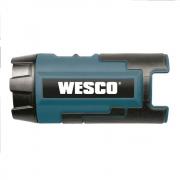 Lanterna Recarregável 12V WS2538.9 Wesco