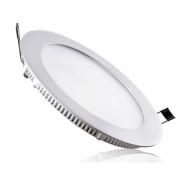 Luminária Plafon de Embutir 24W Superled 03204 Ourolux