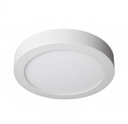 Luminária Plafon de Sobrepor 18W Superled 03214 Ourolux