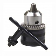Mandril para Furadeiras com Chave 1/2 pol. (13mm) Rosca MTX