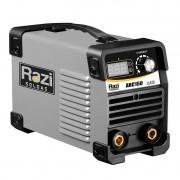 Máquina Inversora Digital 127V Razi ARC150