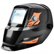 Máscara de auto escurecimento para solda tonalidade 9 à 13 SMC4 Intech Machine