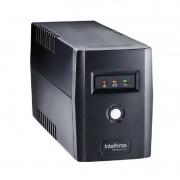 Nobreak Intelbras XNB 600VA BI+ 6 Tomadas Preto