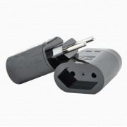 Protetor Contra Raios iClamper Pocket 2P 10A Clamper