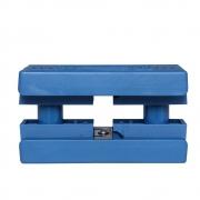 Refilador de Bordas Manual de Plástico Retangular Vaz Tools