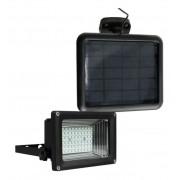 Refletor Solar 60 Leds Ecoforce