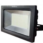 Refletor Superled Holofote 200W IP66 Qualitronix QRL200W