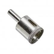 Serra Copo Diamantada para Vidro e Mármore 25mm J727 Black Jack