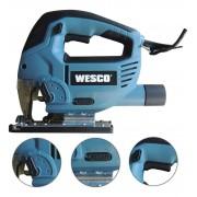 Serra Tico-Tico 850W com LED Profissional WS3772 Wesco