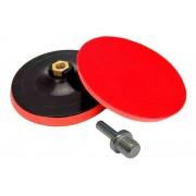 Suporte de Disco de Lixa com Velcro M14 125mm 762209 MXT