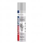 Tinta Spray Fundo Preparador Cinza Claro 400ml ChemiColor