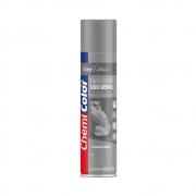 Tinta Spray Metálica Uso Interno Cromado 400ml ChemiColor