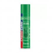 Tinta Spray para Uso Geral Cor Verde Claro 400ml ChemiColor