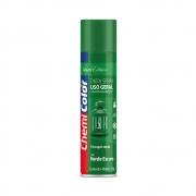 Tinta Spray para Uso Geral Verde Escuro 400ml ChemiColor