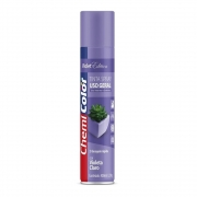 Tinta Spray Uso Geral Violeta Claro 400ml / 250g ChemiColor