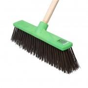 Vassoura Esfregão Uso Externo P/ Limpeza Rústica 14888 Rayco