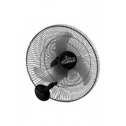 Ventilador Oscilante de Parede 60cm Grade de Aço Premium Venti Delta