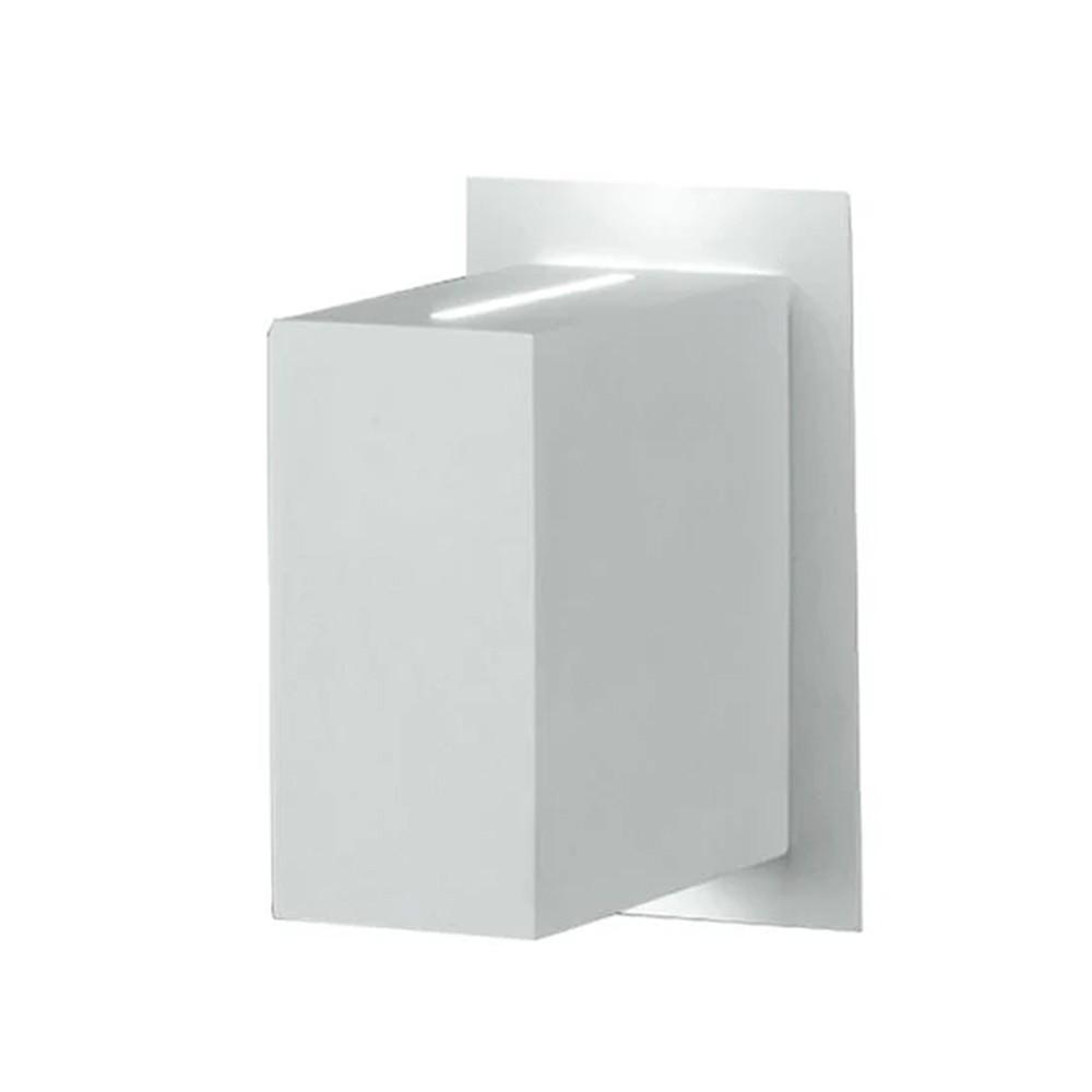 Arandela para Iluminação Externa Retangular Bivolt 919 Ideal