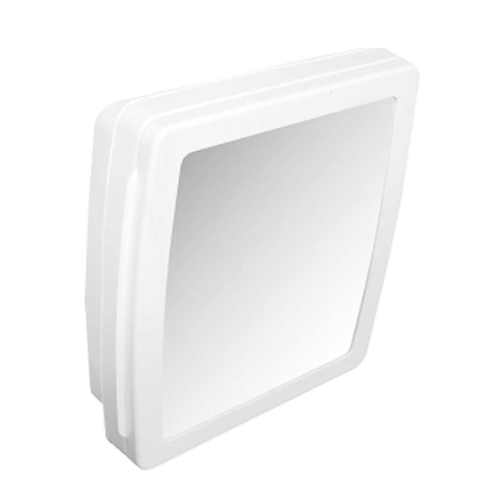 Armário para Banheiro com Instalação Reversível 2650 Herc
