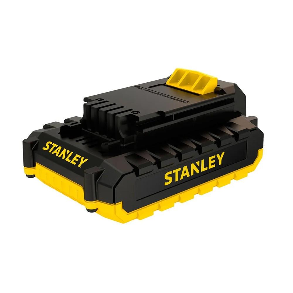 Bateria Recarregável de Lítio Íon 20V 1,3A SB2C B2 Stanley