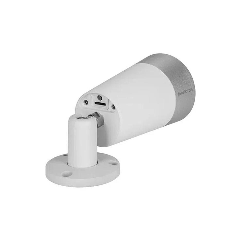 Câmera de Segurança para Ambientes Externos IM5 Intelbras