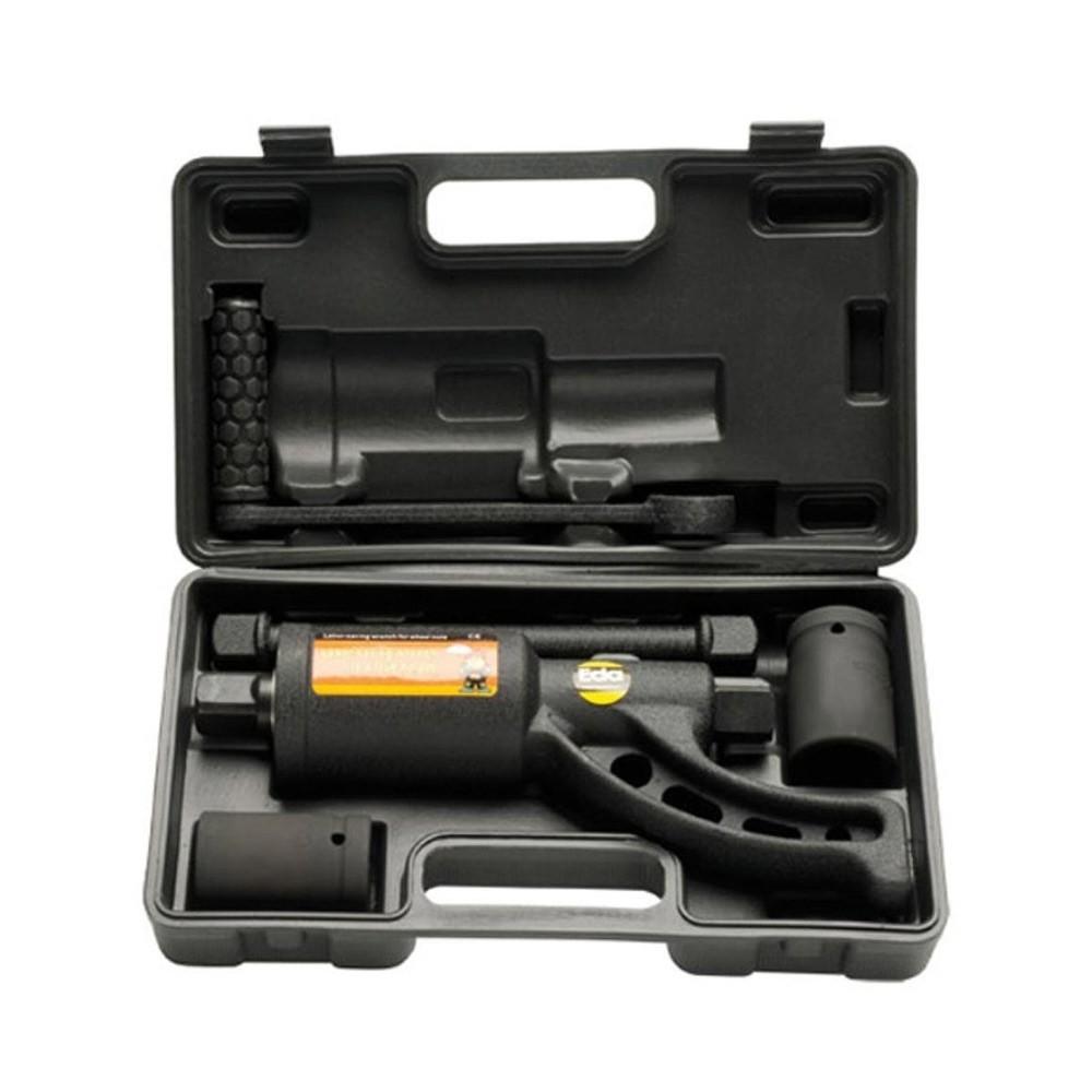 Desforcímetro Multiplicador Torqueador Chave de Roda 9GG Eda