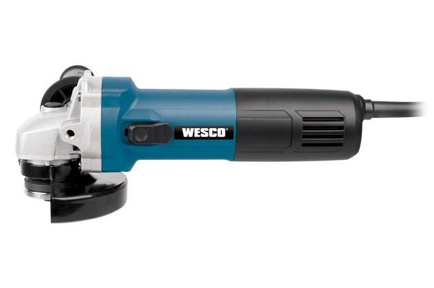 Esmerilhadeira Angular 4.1/2 Pol. 750W WS4740 Wesco