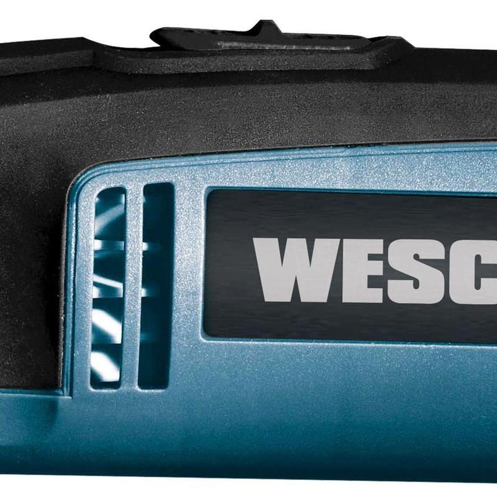 Ferramenta Multifunção Elétrica 300W 16 Peças Sonictool WS5123 Wesco