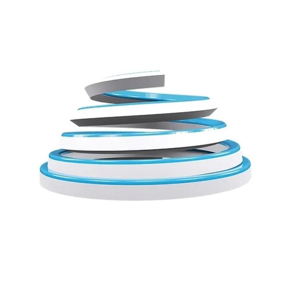 Fita de LED Neon Flexível Azul 40W 05 Metros LM922 Luminatti