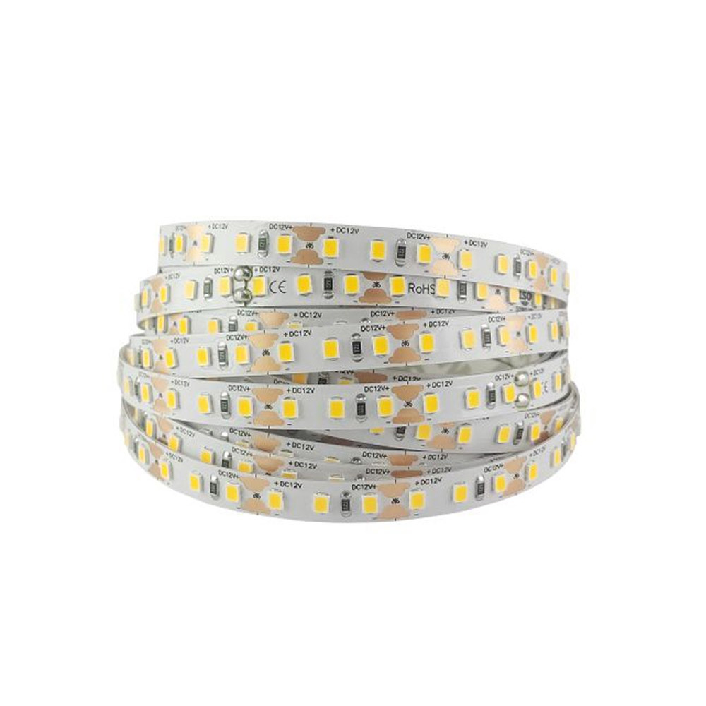 Fita LED 12V IP20 Módulos 5050 Rolo 60 LEDs/m 14,4W Makled