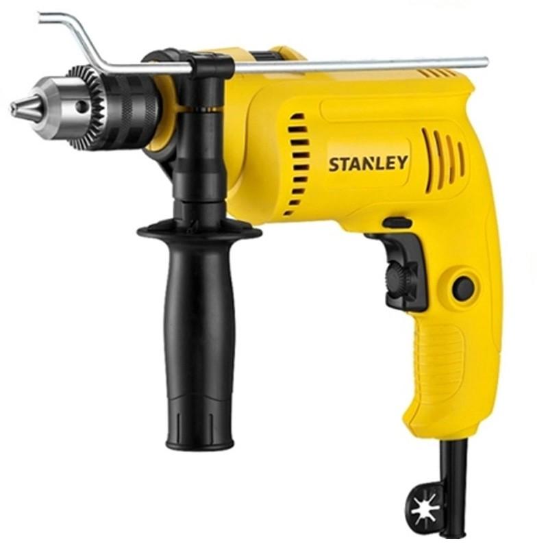 Furadeira de Impacto 1/2 600W SDH600 Stanley
