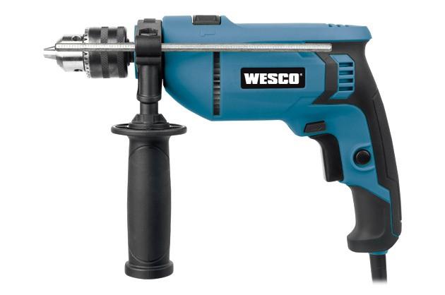 Furadeira Impacto 13mm 750W WS3174 Wesco