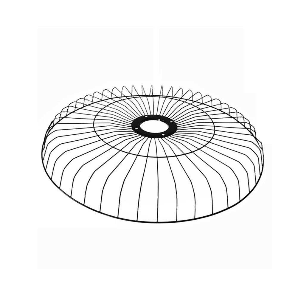 Grade para Ventilador Oscilante de Parede 60cm Venti-Delta