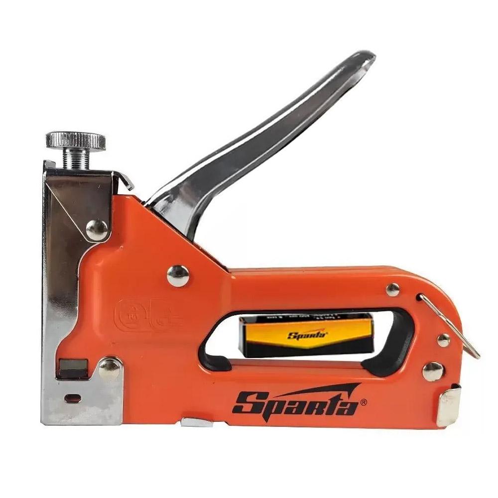 Grampeador Manual com Ajuste de Pressão T53 4200255 Sparta