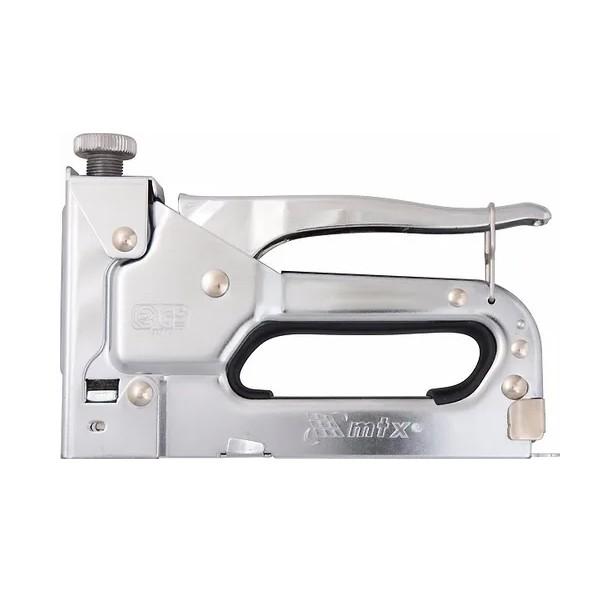 Grampeador Manual Regulável de Pressão Mtx 409029