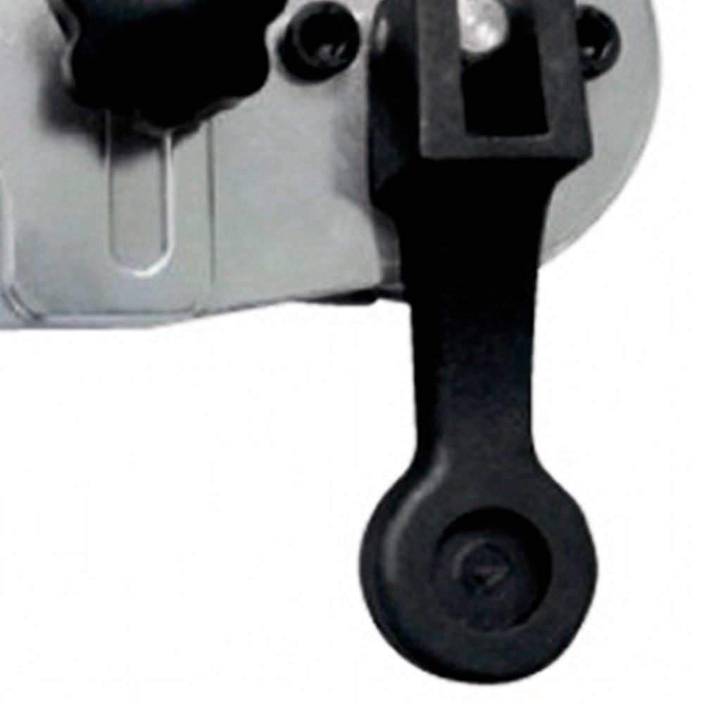 Guia Universal Para Furar Vidros e Mármores Black Jack J240