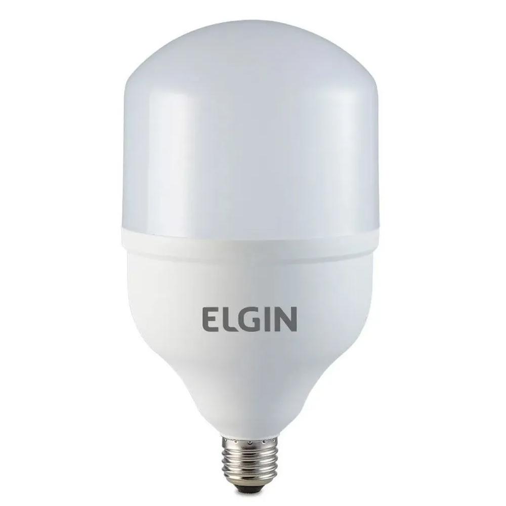 Lâmpada de LED Super Bulbo 20W Branca Fria 1680 Lumens Elgin
